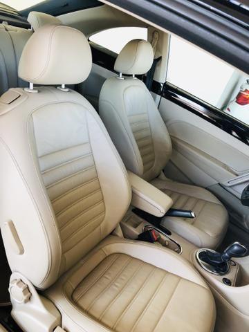 VW - Fusca TSI Premium - Foto 16