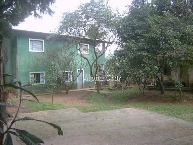 Galpão comercial para locação, jardim marilu, carapicuíba - ga0075. - Foto 4