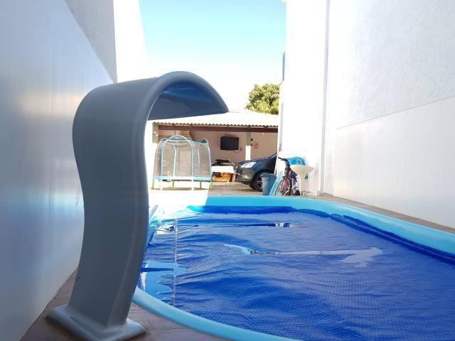 Linda Casa 5 qts C Lazer Ao lado balão Unieuro - Foto 16