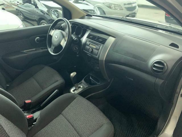 Nissan Livina 1.8 s Automatico - Foto 8