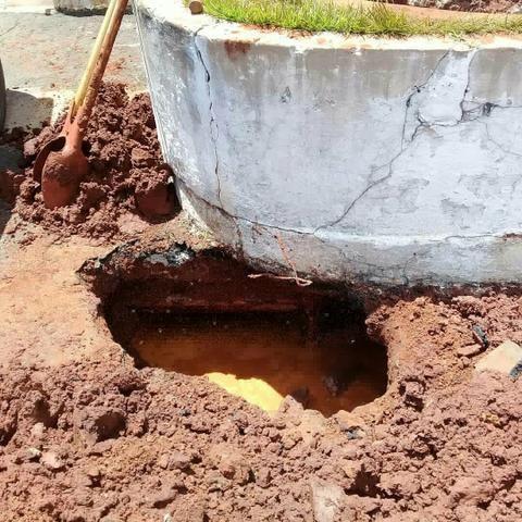 Caça vazamento com geofone - Foto 5