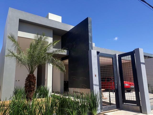 Jockey Club,Casa moderna 4 dormitórios, Vicente Pires - Foto 16
