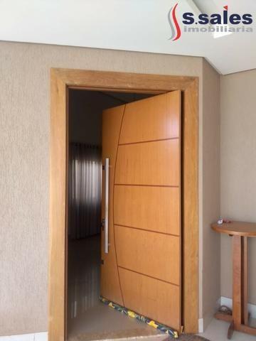 Oportunidade! Linda Casa na rua 12 em Vicente Pires - Foto 5