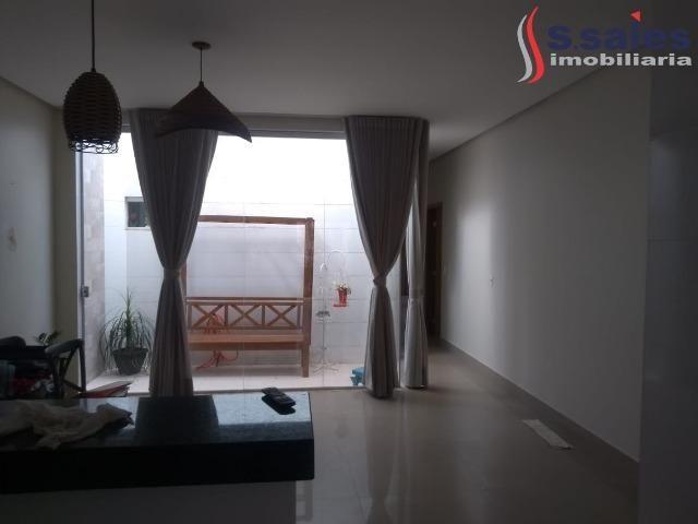 Oportunidade! Linda Casa na rua 12 em Vicente Pires - Foto 10