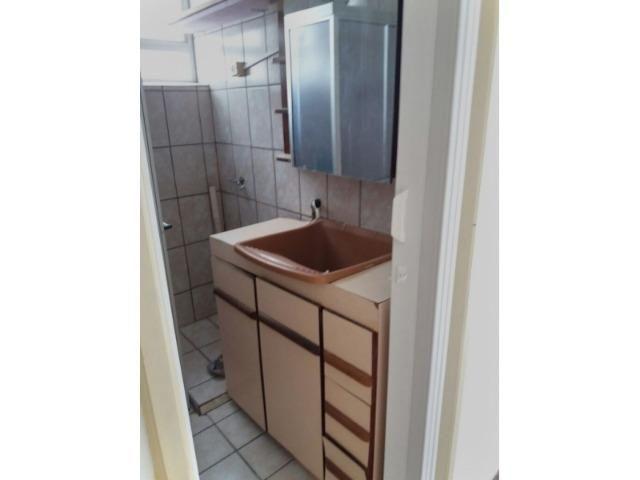 Apartamento de 1 quarto para alugar no Itacorubi Florianópolis - Foto 10