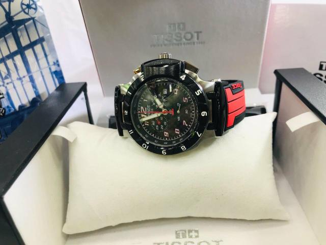 Relógios Tissot