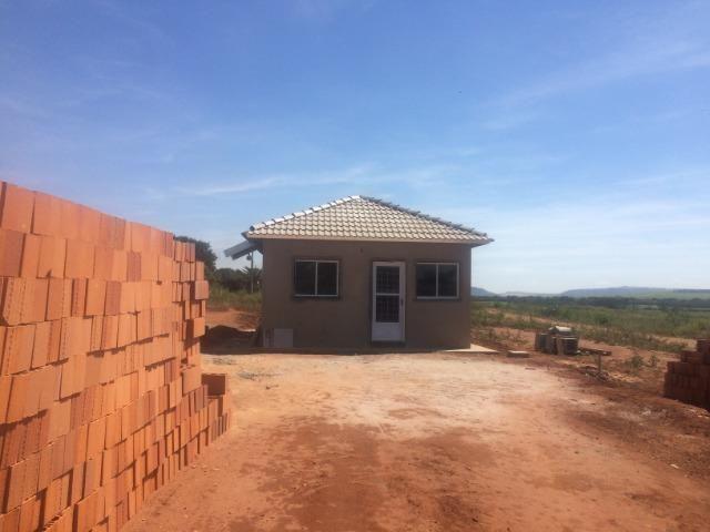 Serrana-SP - Lançamento de Casas Térreas. A partir de R$ 118.000,00, 2 quartos - Foto 5