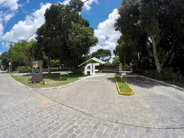 Terreno com 1150m² no Condomínio Chácaras da Lagoa - Foto 2