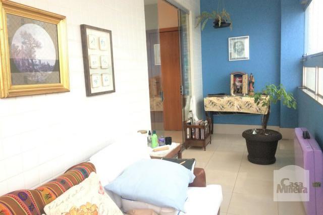 Apartamento à venda com 4 dormitórios em Buritis, Belo horizonte cod:257582 - Foto 8