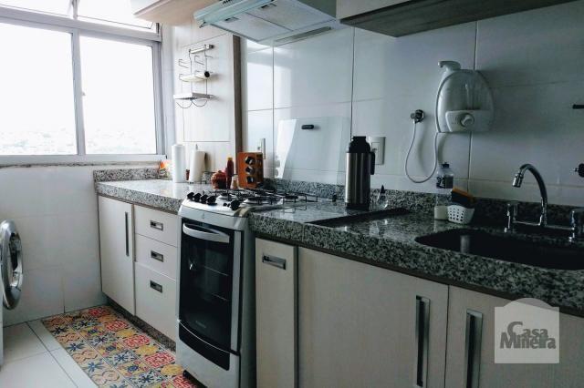 Apartamento à venda com 2 dormitórios em Cinqüentenário, Belo horizonte cod:257701 - Foto 13