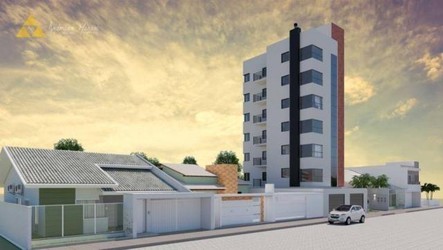 Apartamento à venda, 92 m² por r$ 0,01 - tabuleiro - barra velha/sc - Foto 7