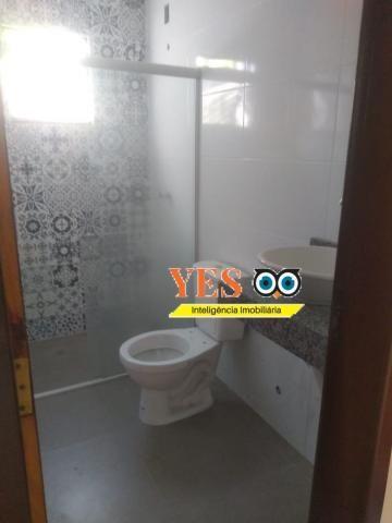 Yes imob - apartamento residencial para locação , brasília, feira de santana , 2 dormitóri - Foto 9