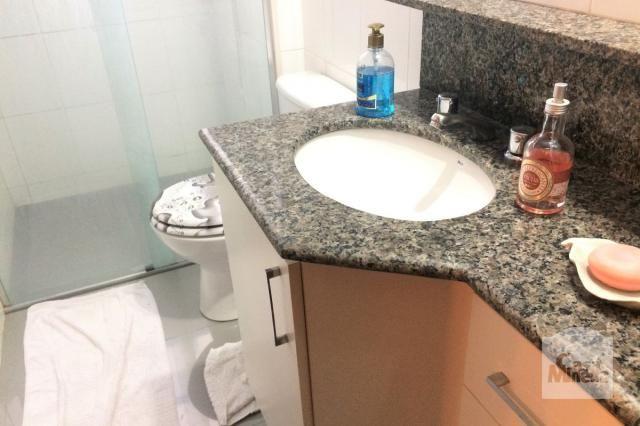 Apartamento à venda com 4 dormitórios em Buritis, Belo horizonte cod:257582 - Foto 17