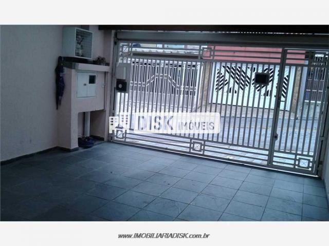 Casa à venda com 2 dormitórios em Assuncao, Sao bernardo do campo cod:21773 - Foto 11