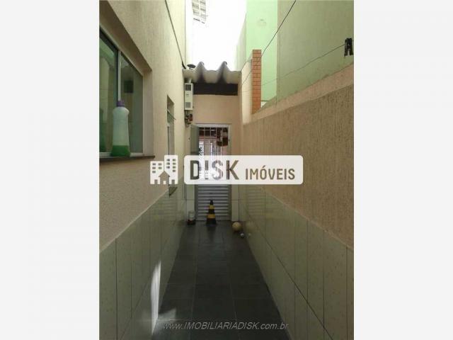 Casa à venda com 2 dormitórios em Assuncao, Sao bernardo do campo cod:21773 - Foto 9
