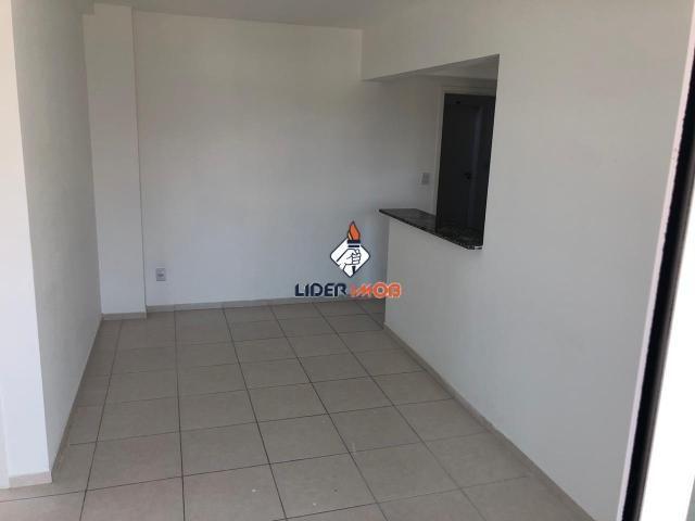 Líder imob - apartamento 2 quartos, 1 suíte, residencial para locação, no sim, em feira de - Foto 13