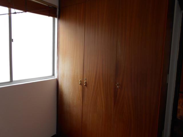Apartamento para aluguel, 2 quartos, 1 vaga, estoril - belo horizonte/mg - Foto 17