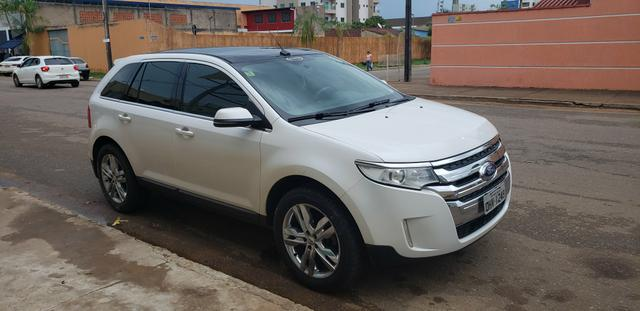 Ford EDGE 2013 AWD TOP