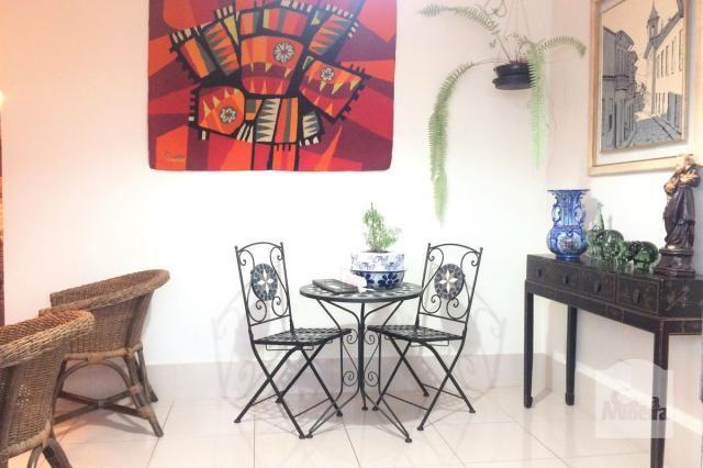 Apartamento à venda com 4 dormitórios em Buritis, Belo horizonte cod:257582 - Foto 10