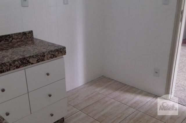Apartamento à venda com 3 dormitórios em Gutierrez, Belo horizonte cod:257441 - Foto 14