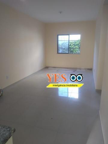 Yes imob - apartamento residencial para locação , brasília, feira de santana , 2 dormitóri - Foto 8