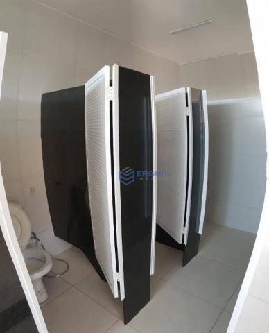 Galpão para alugar, 2500 m² por r$ 23.500,00/mês - maracanaú - maracanaú/ce - Foto 15