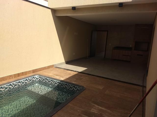 Arniqueiras QD 04 Casa 3 qts 3 suítes condomínio ao lado do park way 580mil - Foto 13