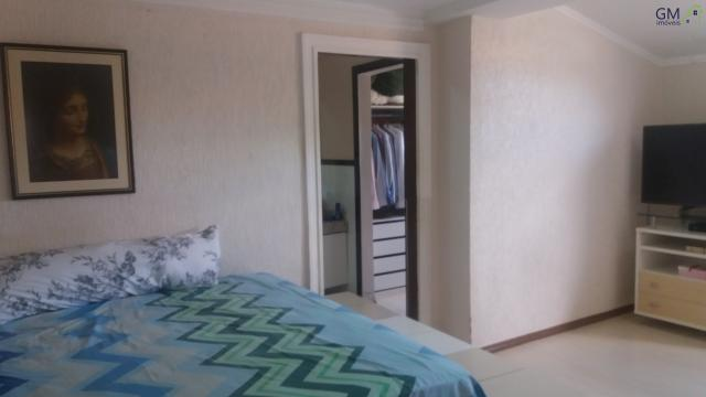 Casa a venda / condomínio solar de athenas / grande colorado / 4 quartos / churrasqueira / - Foto 14