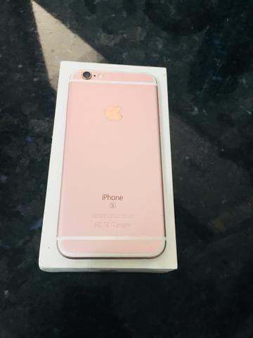 IPhone 6s a vista 800 no cartão 900 - Foto 3