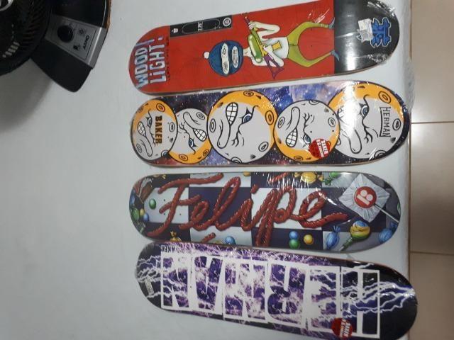 Shape Gringo Skate