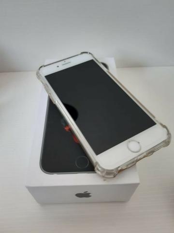 IPhone 6s 64GB Semi novo na Caixa com acessórios - Foto 3