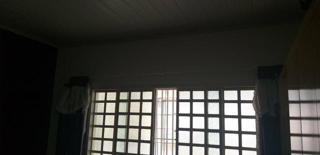 Oportunidade em planaltina DF vendo excelente casa na vila vicentina barato - Foto 12