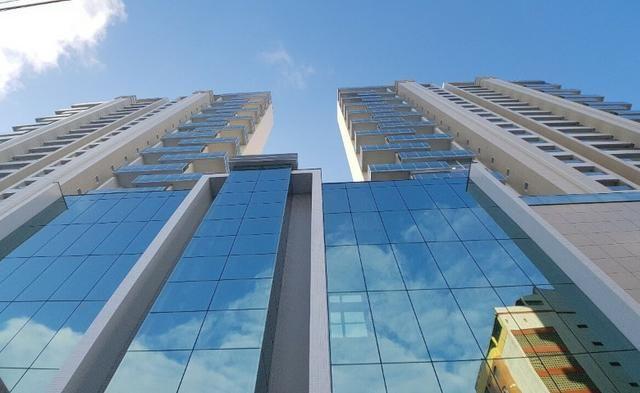 (EXR) Alto padrão! Apartamento à venda no Cocó -> 154m², Hall Privativo [TR13007] - Foto 7