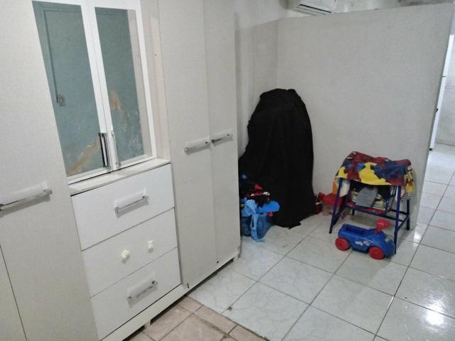 Casa grande 2 quartos no Ibura- Preço negociavel ligue - Foto 3
