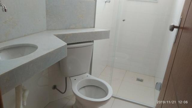 Cobertura Bairro Cidade Nova, 134 m², 3 quartos/suíte. Sacada. Valor 275 mil - Foto 12