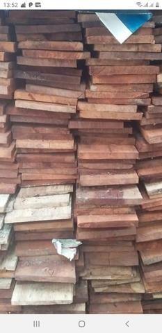 Temos madeiras