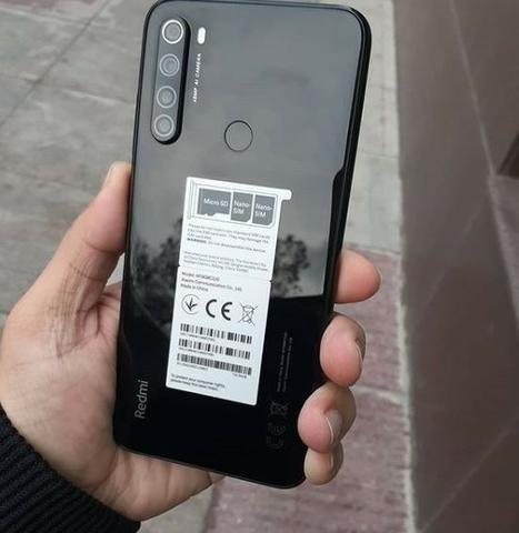 Xiaomi Redmi Note 8 3X sem Juros! - 4Gb Ram + 64Gb ROM - Foto 2