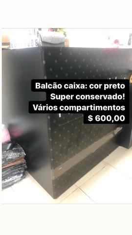Vendo móveis / itens para loja - Foto 3