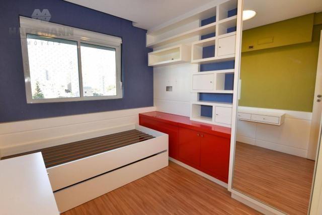 Apartamento com 3 dormitórios à venda por r$ 749.500,01 - juvevê - curitiba/pr - Foto 19