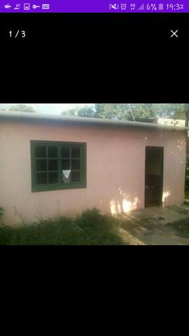 Vendo casa no bairro Vila Claudia em miguel couto