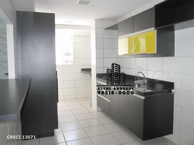 Aldeota | Projetado / 95 m² | Lazer Completo - Foto 17
