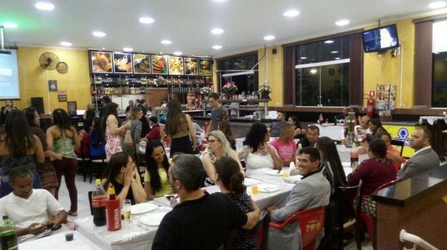 Restaurante/Salão Para eventos todo equipado e pronto para trabalhar - Foto 3