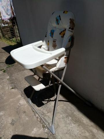 Cadeira de Papinha - Marca Galzerano - Foto 2