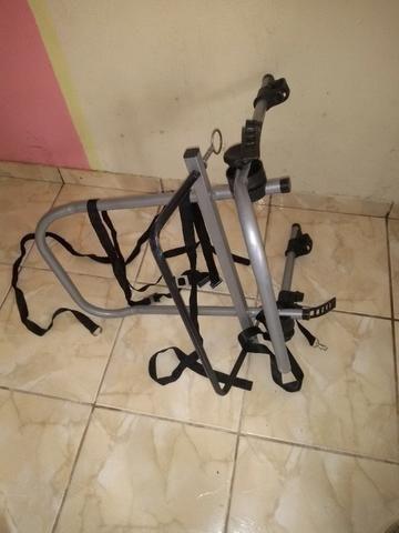 Suporte para duas bicicletas - Foto 5