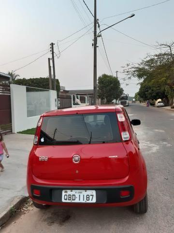 Vendo carro uno Vivace - Foto 3