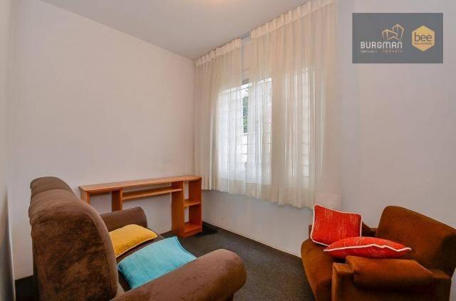 Ótimo apartamento térreo  semimobiliado,  com uma vaga- Ecoville Próximo à Universidade Po - Foto 17