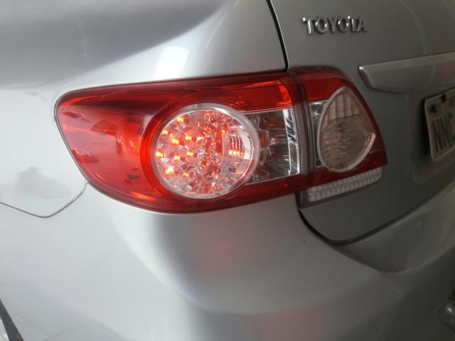 Corolla 2011 - Foto 4