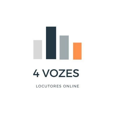 Locutor / Gravação / Propaganda / Vinheta (melhor custo-benefício) - Foto 5