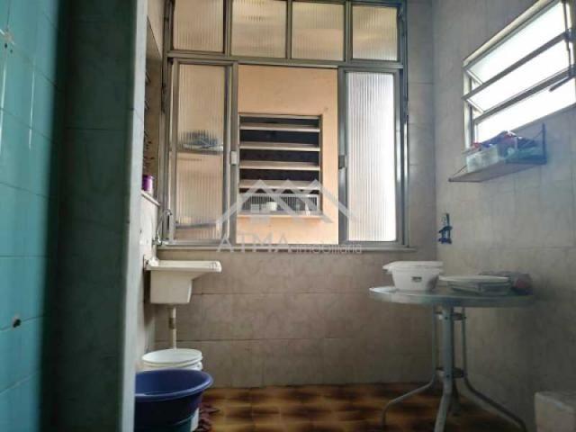 Apartamento à venda com 3 dormitórios em Olaria, Rio de janeiro cod:VPAP30030 - Foto 19