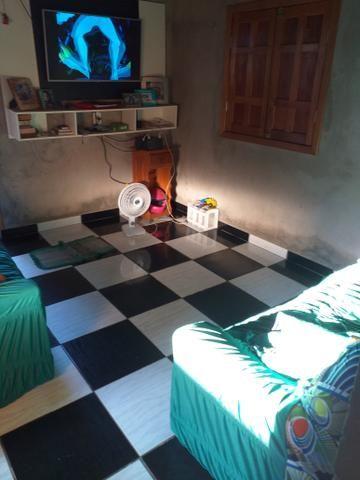 Vendo Casa no Santa Maria Vila Acre